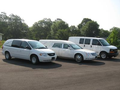Professional Vehicle Fleet